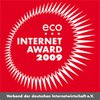 eco Internet Awards 2009