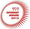 eco Internet Awards 2012