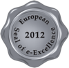 European Seal of E-Excellence 2012