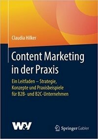 Eigene Content Marketing Strategie entwickeln