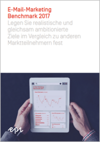 E-Mail-Marketing Benchmarkstudie