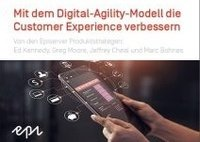 Der Digital Agility Report