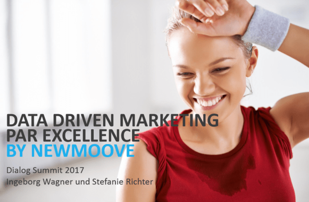 Data Driven Marketing par excellence