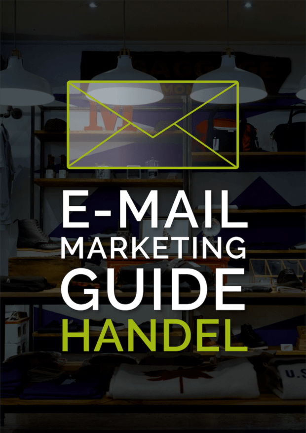 E-Mail-Marketing Guide für Händler