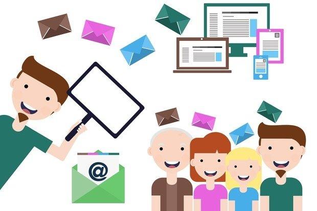 Die wichtigsten Tipps für Newsletter-Templates