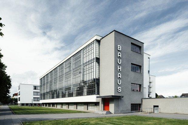 Bauhaus Wird 100 Jahre Eine Erfolgsgeschichte Marketing Borse