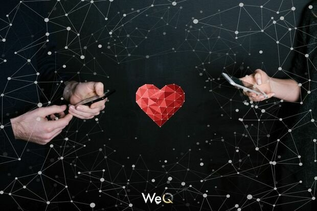 Liebe finden ohne Online-Dating Gelegenheitsgedatum versus Beziehung