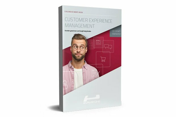 Smartbook: Customer Experience Management