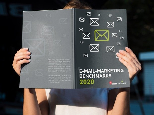 E-Mail-Marketing Benchmarks 2020