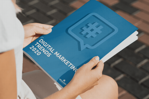 Digital-Marketing-Trends 2020