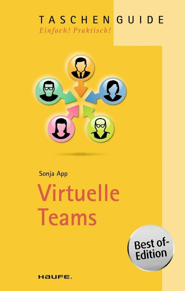 Taschenguide: Virtuelle Teams