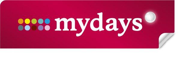 Mydays Baut B2b Geschaft Aus