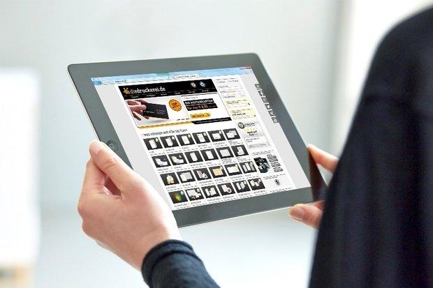 Onlineprinters Ist Dem E Commerce Verband Bevh Beigetreten