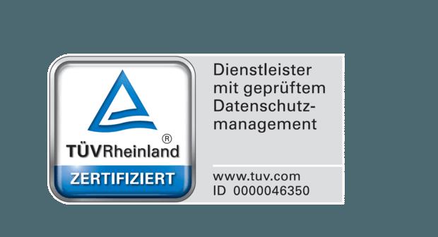 Newsletter2Go erhält TÜV-Zertifizierung