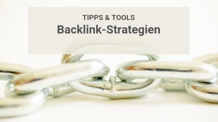 Wie kann ich Backlinks für eine Website generieren?