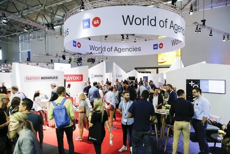dmexco matchmaking