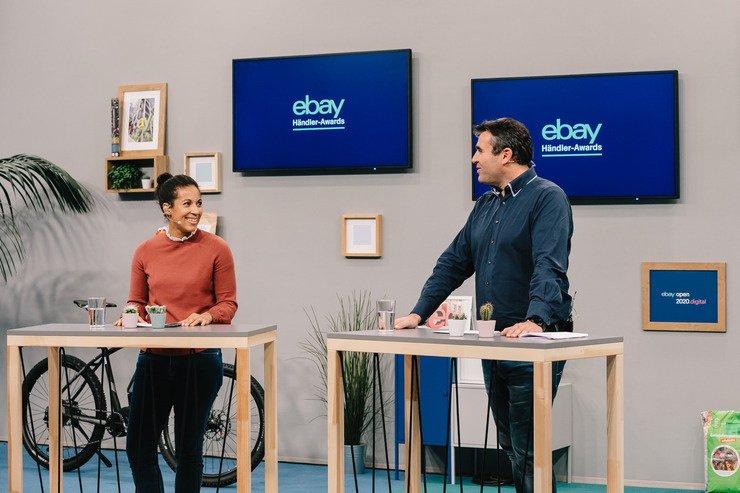 Die eBay Händler-Awards 2020: Das sind die Gewinnerinnen ...