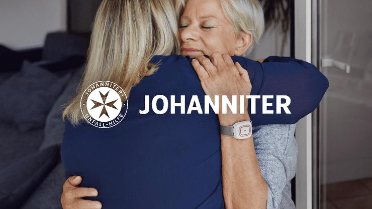 Johanniter Hausnotruf Hamburg