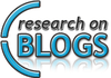 research on BLOGS | 22761 Hamburg