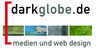 darkglobe.de | webdesign und mediendesign | 20359 Hamburg